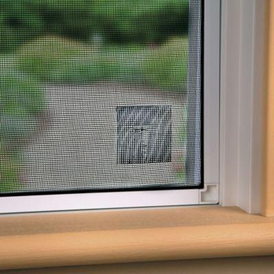 Window screen repair tape home improvement pinterest for Home window screen replacement
