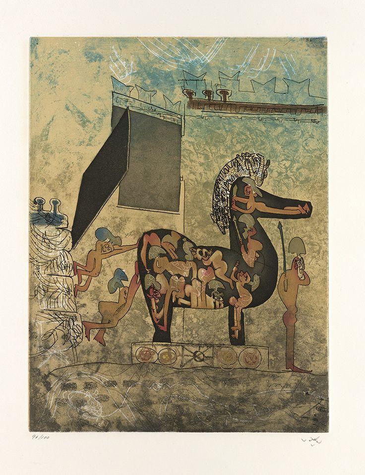 Hom'mere Chaosmos - Image IX 1974
