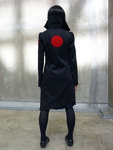 Japonism jacket