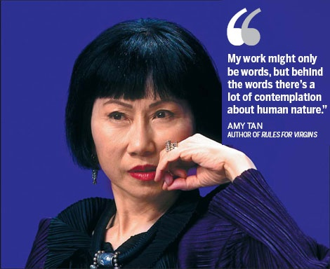 best amy tan ideas puzzle art hidden art and  amy tan always facinating relevant
