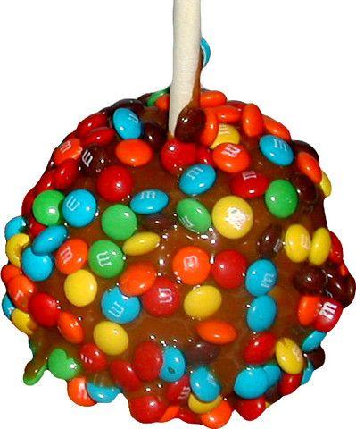 M® Candy