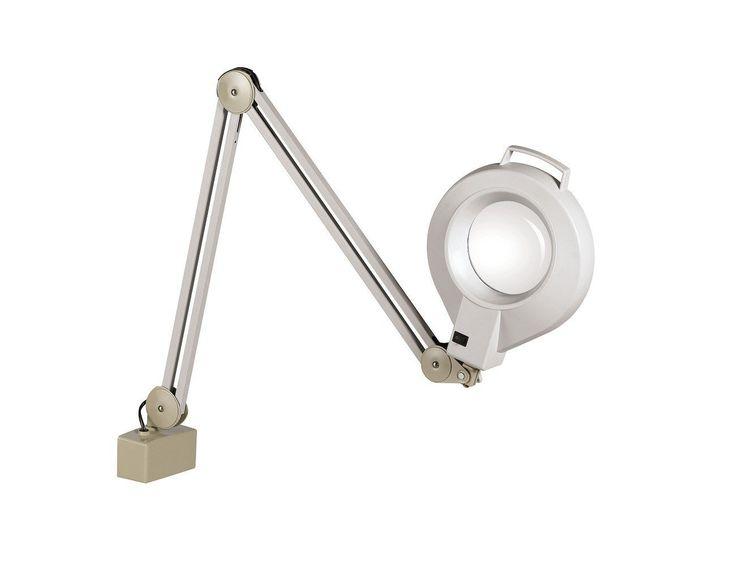 Elitzia portátil piel lámpara de aumento, lámpara de exploración facial: Amazon.es: Iluminación