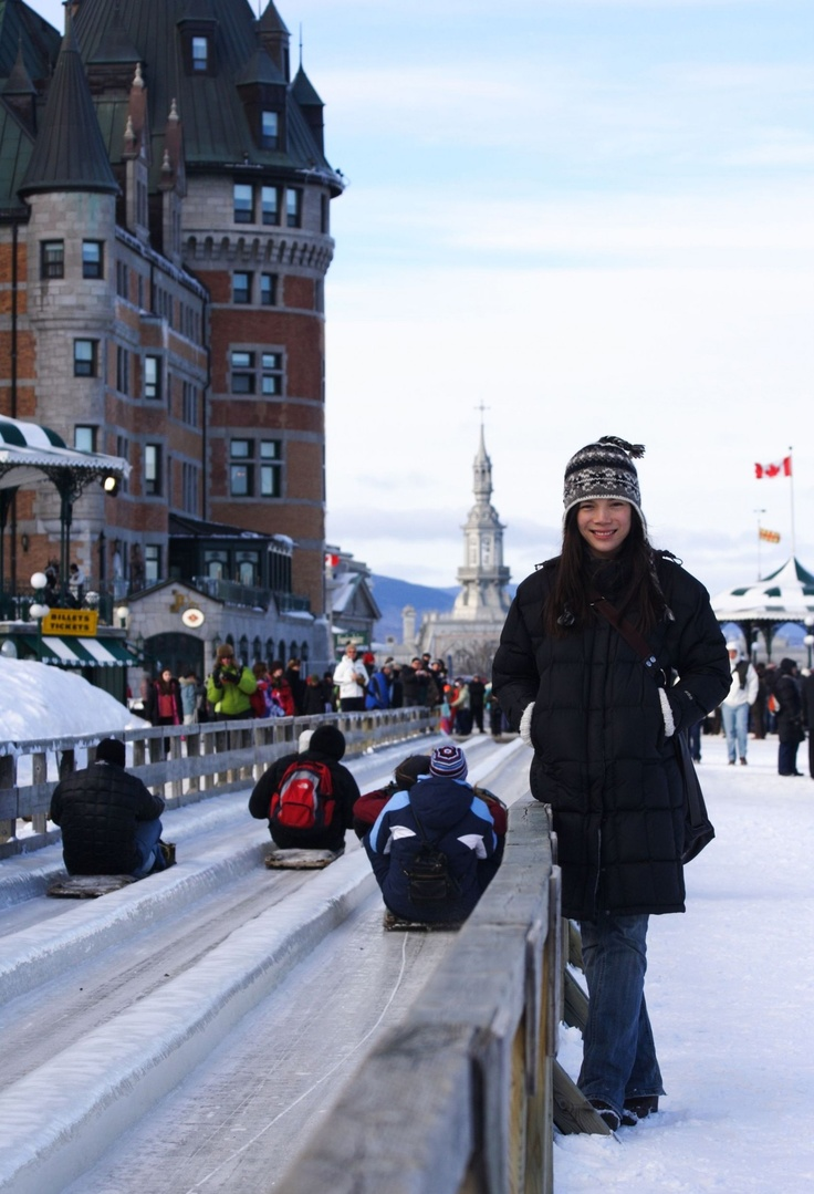Travel To Quebec - The Largest Province In Canada  French-speaking Quebec is Canada's largest province.  Read More http://www.getintravel.com/travel-to-quebec-the-largest-province-in-canada/