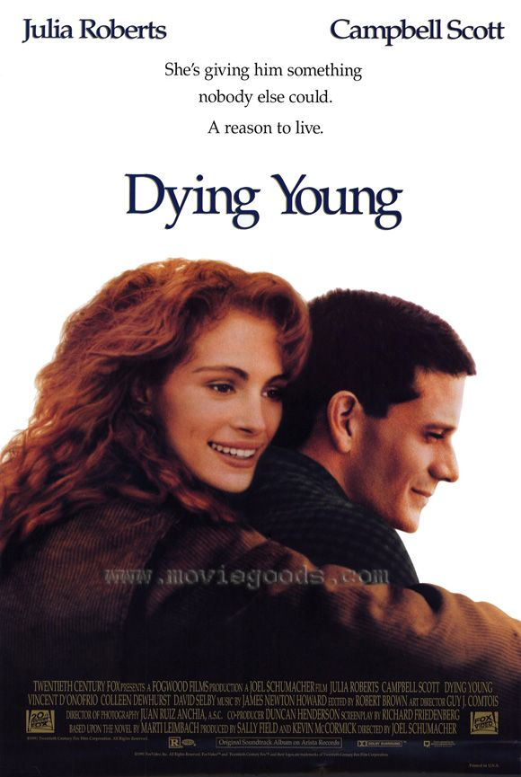 Dying Young (1991)