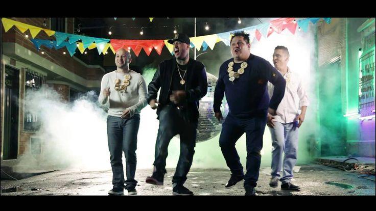 Los Cantores de Chipuco Ft Nicky Jam - Diciembre -  | Parodia Voy a Bebe...