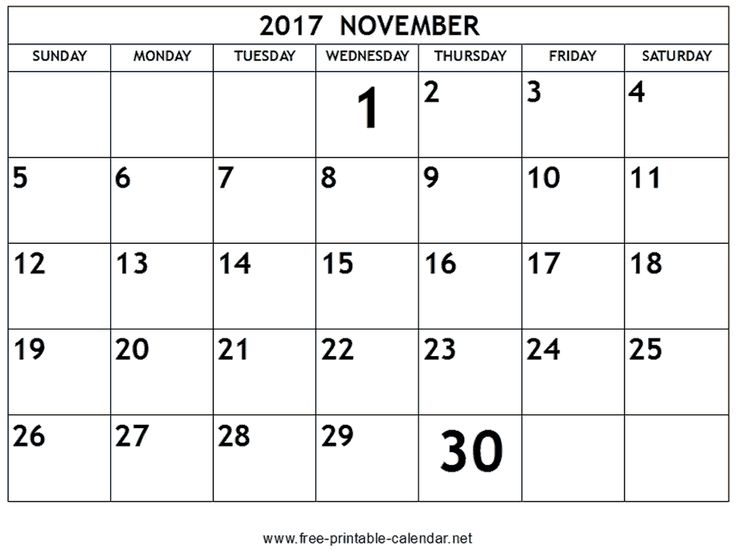 237 best monthly printable 2017 calendar images