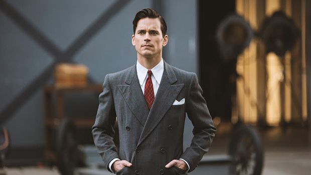 'The Last Tycoon': 5 Key Things To Know About Matt Bomer's New Show https://tmbw.news/the-last-tycoon-5-key-things-to-know-about-matt-bomers-new-show  Matt Bomer is here to make you swoon watching 'The Last Tycoon.' Since the show is streaming now, here are 5 things you need to know before sitting down to watch, including what it's about and more!1. The show is inspired by a book! The seriesis loosely based on F. Scott Fitzgerald's last book, The Last Tycoon. The novel was unfinished at the…