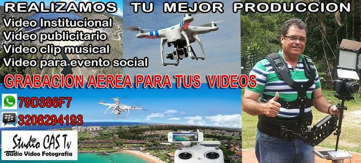 https://www.youtube.com/user/cipriarumba1/videos