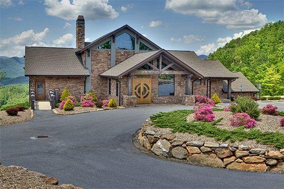 Lake Lure Vacation Rental Vrbo 459803 4 Br Blue Ridge
