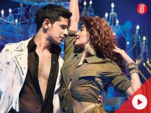 Disco Disco making: How Sidharth and Jacqueline recreated the old flavour