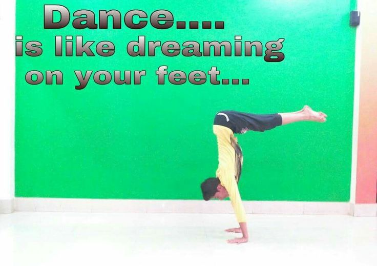 Adhiraj dance pic