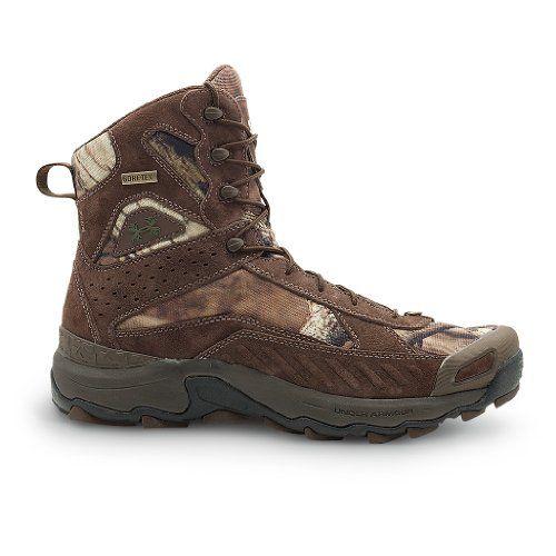 "Under Armour Men's UA Speed Freek 7"" Boots - http://authenticboots.com/under-armour-mens-ua-speed-freek-7-boots/"