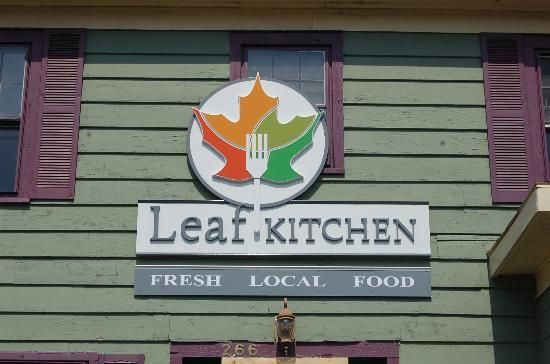 Geneva, NY | Leaf Kitchen Restaurant Reviews, Geneva, New York - TripAdvisor