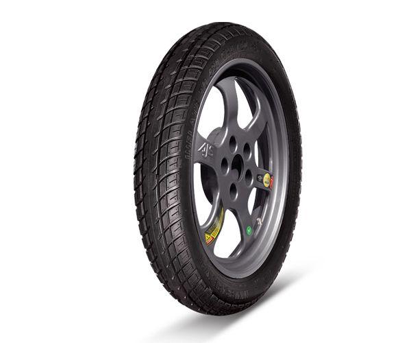 Mini Stepne 5x100 - AUDİ-CHRYSLER-SEAT-SKODA-VW-MG-ROVER-SUBARU-TOYOTA