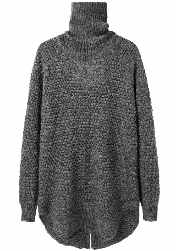 Hope / Tory Sweater | La Garçonne