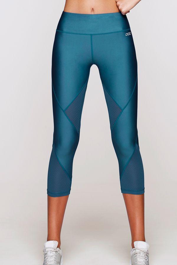 Lorna Jane Stay Cool 7/8 tights