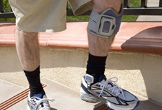 """It's a revolution in Functional Electrical Stimulation (FES) technology, designed to help people experiencing foot drop to regain mobility and help """"normalize"""" walking and gait."""