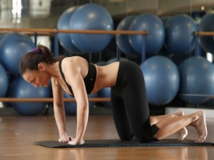 92 best images about hipopresivo ejercicios on pinterest for Abdominales
