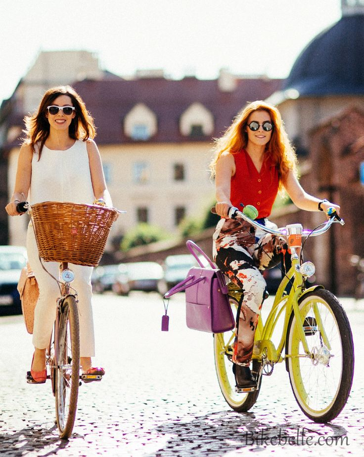 1000 Images About Cycle Chic Group Board On Pinterest