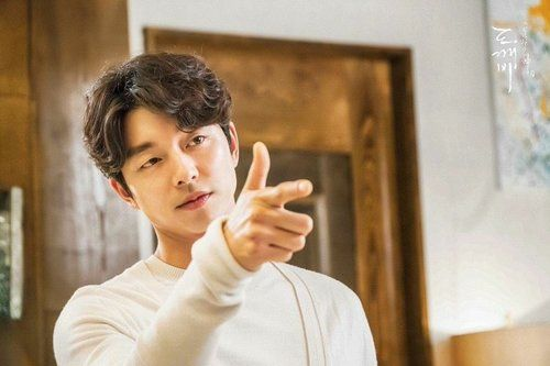 Goblin: The Lonely and Great God ♥ ♥ ♥