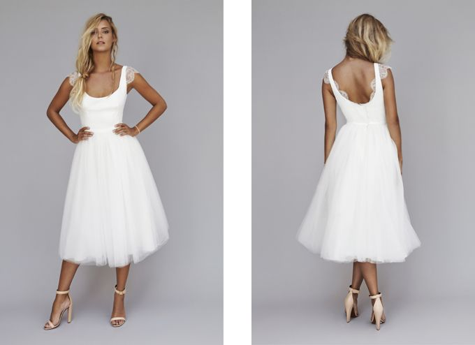 Lovely Nina Dress by Rime Arodaky
