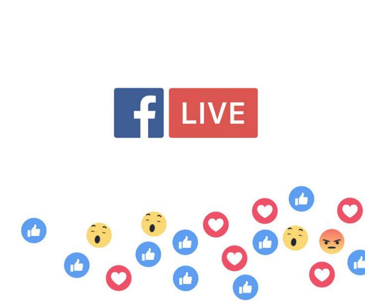 De ce sa faci LIVE pe Facebook?