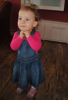 przyjazny pedagog : Dziewiętnasty miesiąc życia dziecka.