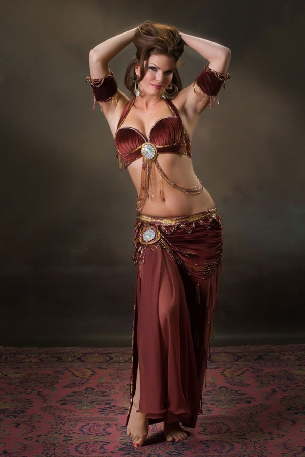 Belly Dance Costumes for Sale