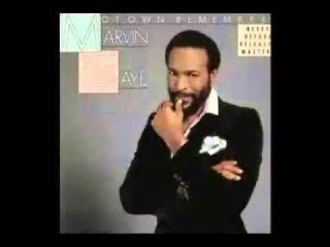 Distant Lover - Marvin Gaye One of Corrine's favorites.