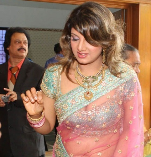 Gorgeous Sexy Rambha