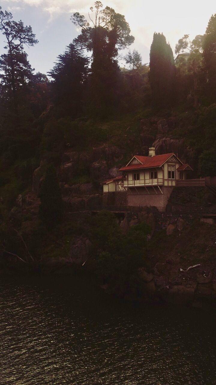 Cataract Gorge (Launceston, Tasmania)