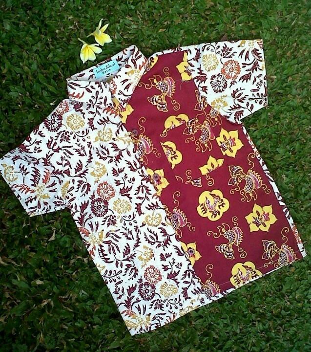 batik indramayu