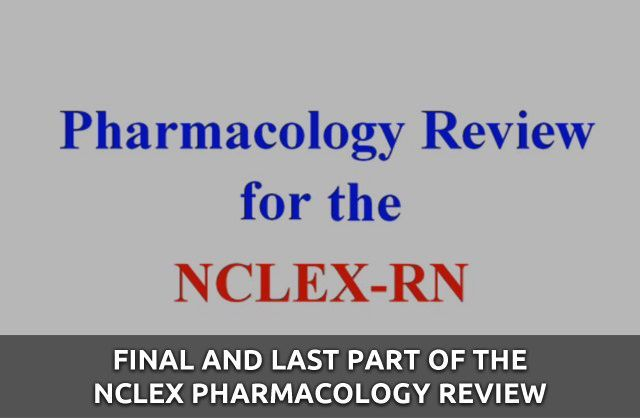 pharmacology final Year one, you can choose to switch to any other course within this suite in year 2 , pharmacology becomes the main focus of study in your final year, as well as.