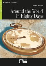 Around the World In Eighty Days now available on the iBook Store