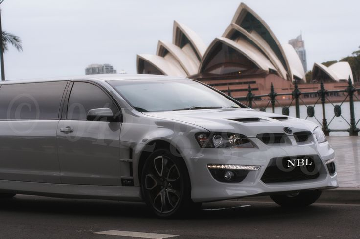 Two great Australian icons