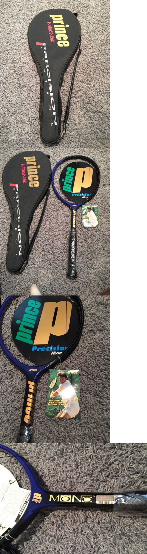 Racquets 20871: Prince Precision Mono 650 -> BUY IT NOW ONLY: $99 on eBay!