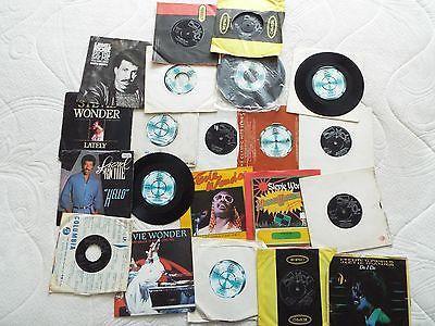 Tamla Motown Job Lot RECORDS ***Vinyl Sale*** (37)