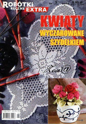 Robotki Reczne Extra 3 2009 - inevavae - Picasa Web Albums