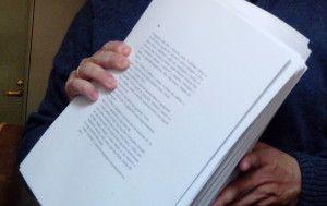 Dragomán György: 14 tanács ahhoz, hogyan kezdj bele egy regénybe