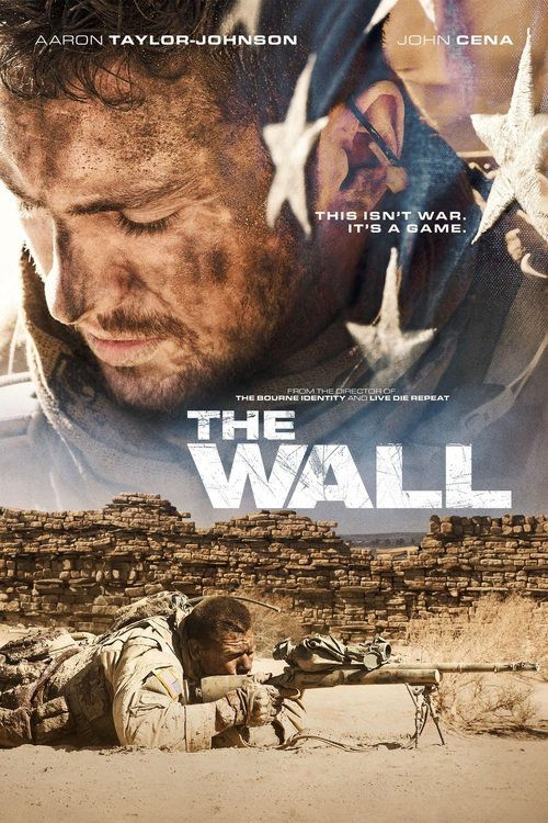 The Wall (2017) Full Movie Online