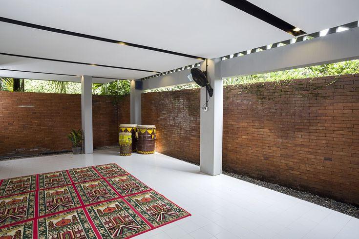 Gallery of Mushola Nurul Islam / Parisauli Arsitek Studio - 13