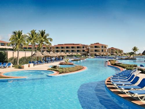 Moon Palace Golf & Spa Resort, Cancun, Cancun Area, Mexico