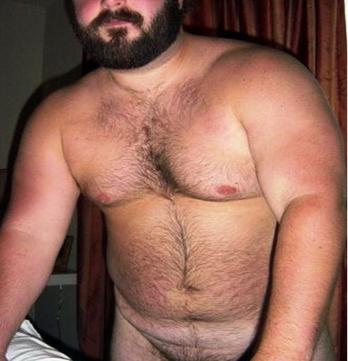 Beau bear