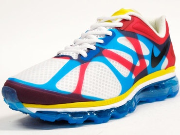 Air Max 'What The Max' Limited Edition for Nonfuture.
