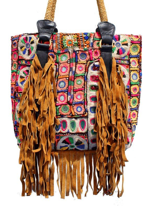 2e1f4a3504 Boho Hobo Bag For Women
