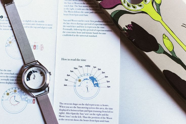 Giveaway: 1600s experimentalism informs alluring watch that will awaken your inner hippy...
