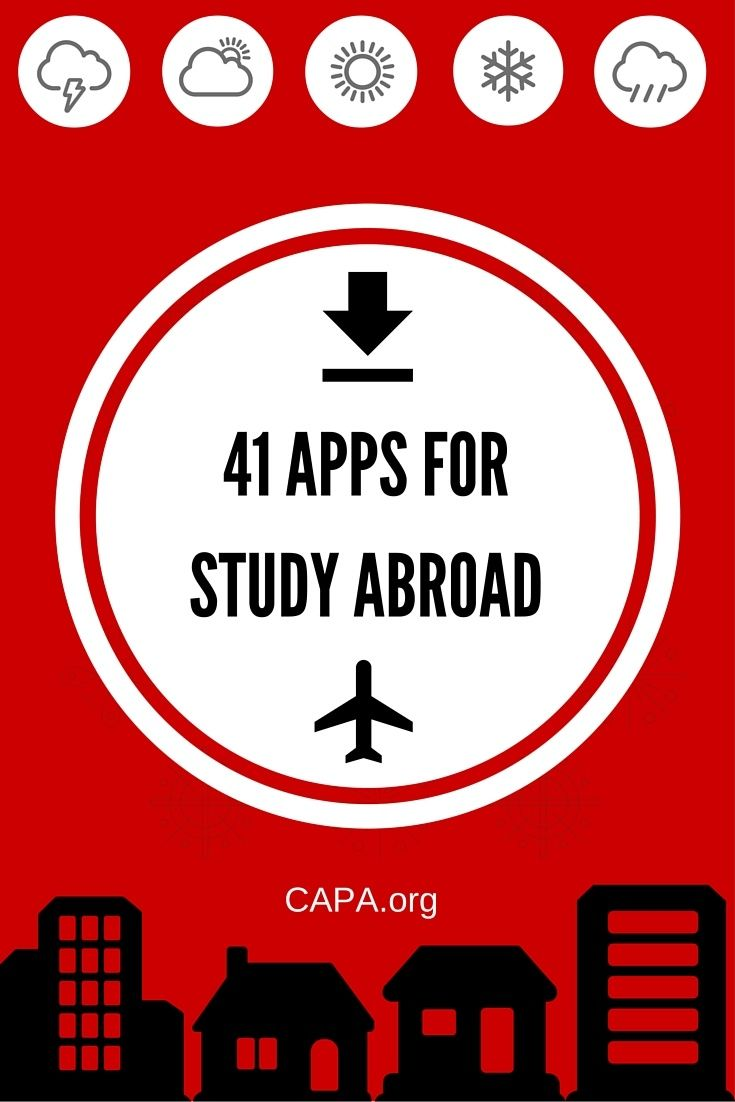 Apps to help travelers