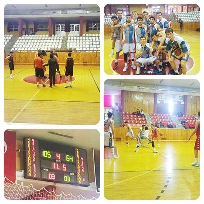 Özel Mürüvvet Evyap Koleji Basketbol Takımımız Sivas'ta yapılan liseler arası erkekler yarı final grup müsabakalarında oynadığı üç maçını da kazanarak grup birincisi olarak Samsun'da yapılacak olan liseler arası basketbol müsabakaları Türkiye finaline katılmaya hak kazandı. Sivas'ta oynadığı ilk maçında Trabzon temsilcisi olan takımı 129-62, Ankara temsilcisini 87-67 ve son maçında da Ordu temsilcisi olan takımı 105-64 gibi farklı bir skorlarla mağlup etti.