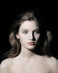 Valerie Belin -Models II (Untitled), 2006