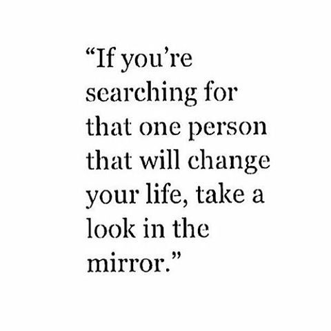 Best 25 Mirror Quotes Ideas On Pinterest